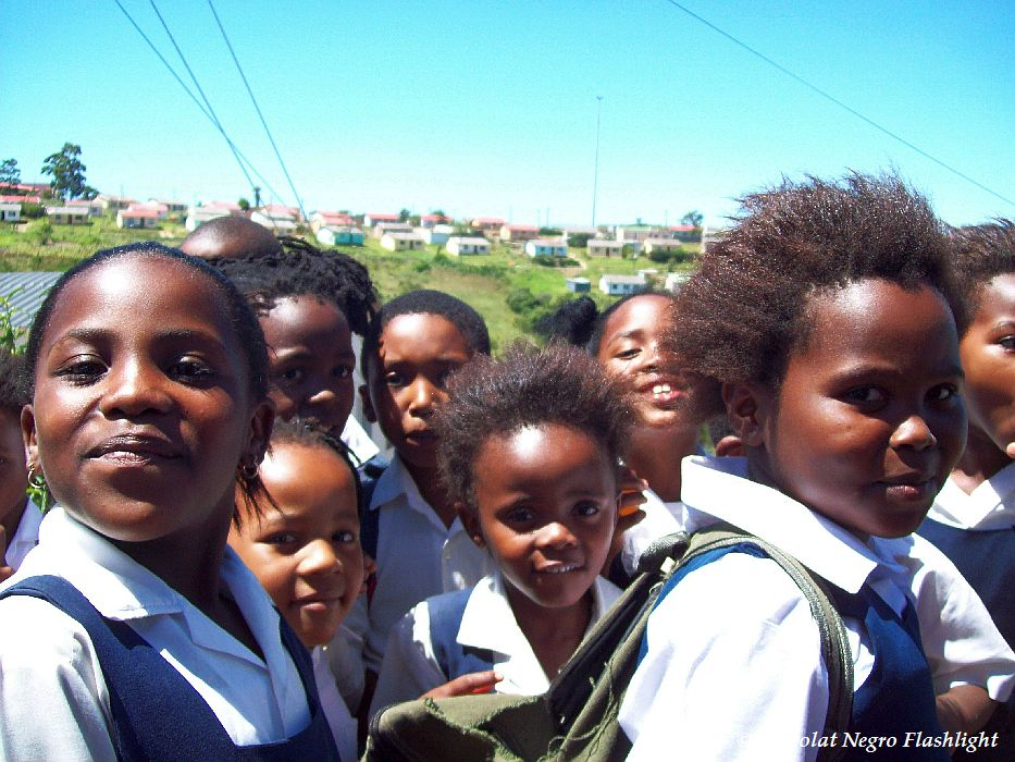 Explore our photo documentary about the second biggest township in South Africa